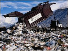 How Dangerous is it Really to Live Near a Landfill? (And How